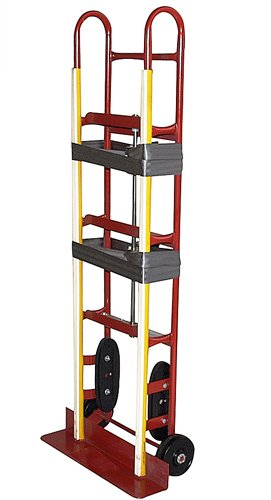 Milwaukee Hand Trucks 40715 Appliance Truck
