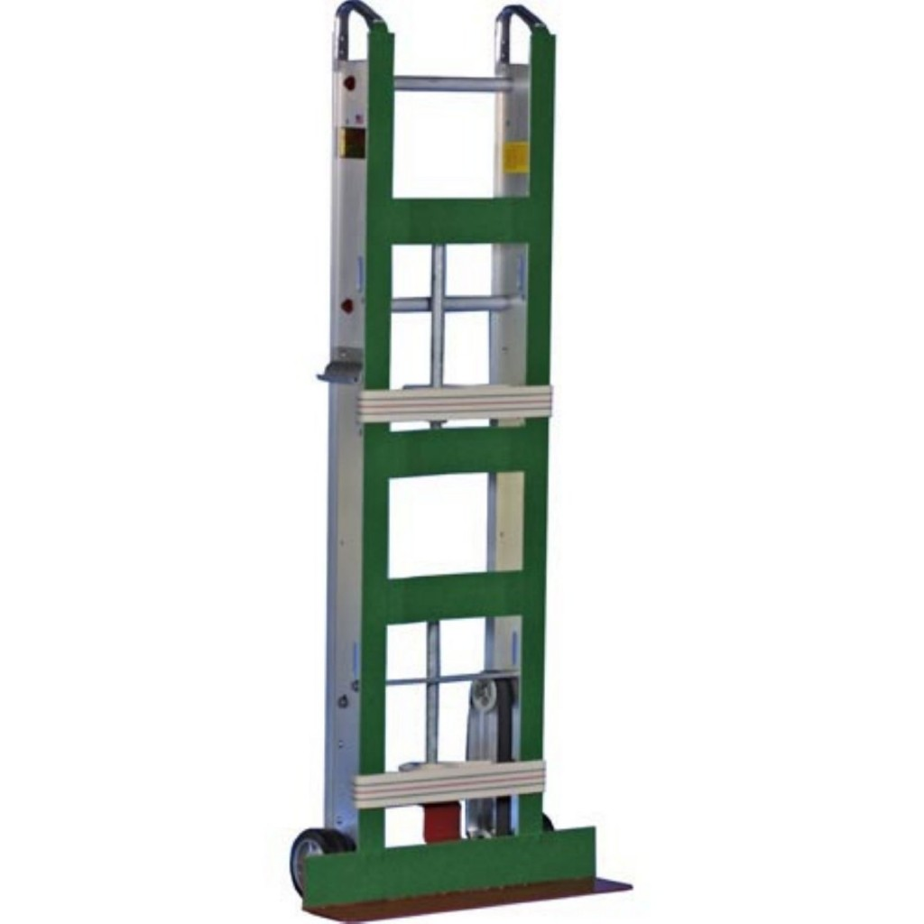 Yeats 59-Inch Aluminum Dual Strap