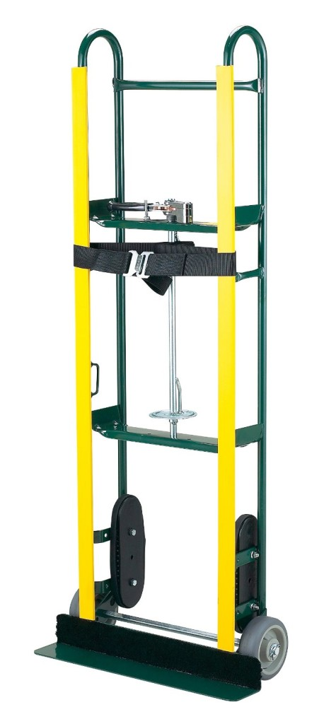 Harper Trucks 6681 800-Pound Appliance Hand Truck