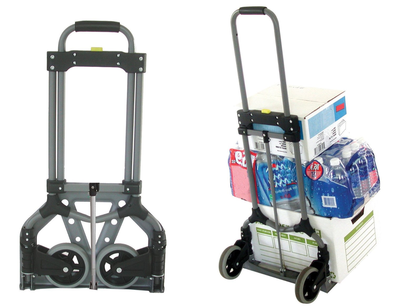 Magna Cart Ideal Hand Truck