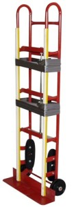 Milwaukee Hand Trucks 41188 Appliance Truck